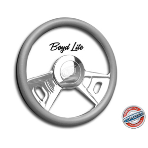 Boyd Coddington Accessories Boyd Lite