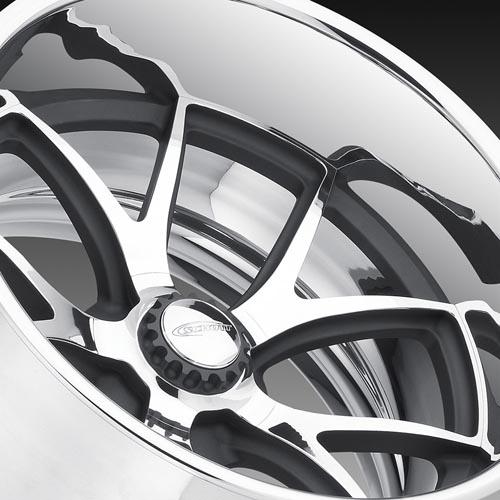 SL65 - concave profile