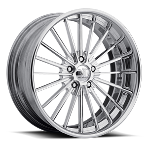 Boyd Coddington Forged Wire