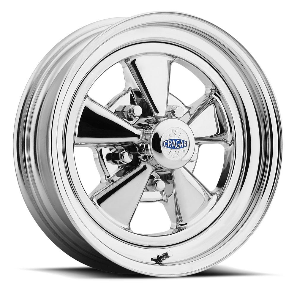 Boyd Coddington Wheels Series 08 61 S S Super Sport